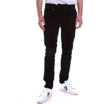Vêtements Homme Pantalons Antony Morato MMTR00572 FA310002 Noir