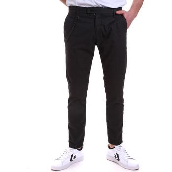Vêtements Homme Pantalons Antony Morato MMTR00591 FA850250 Noir