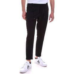 Vêtements Homme Pantalons Antony Morato MMTS00006 FA650216 Bleu