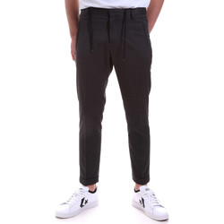 Vêtements Homme Chinos / Carrots Antony Morato MMTS00006 FA650214 Gris