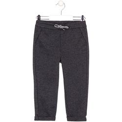 Vêtements Enfant Chinos / Carrots Losan 025-6027AL Gris