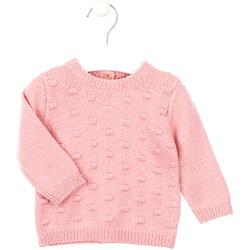 Vêtements Enfant Pulls Losan 028-5003AL Rose