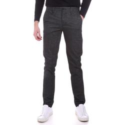 Vêtements Homme Chinos / Carrots Sseinse PSI638SS Gris