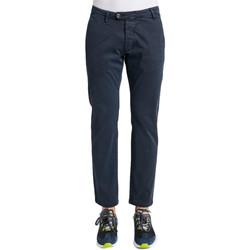Vêtements Homme Chinos / Carrots Gaudi 021GU25037 Bleu