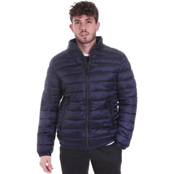 Vêtements Homme Doudounes Sseinse GBI635SS Bleu