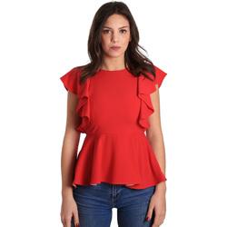 Vêtements Femme Tops / Blouses Gaudi 811FD45001 Rouge