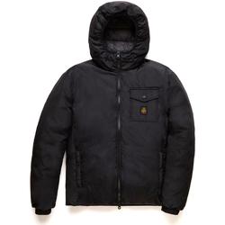 Vêtements Homme Doudounes Refrigiwear RM0G12203NY0176 Noir
