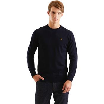Vêtements Homme Pulls Refrigiwear RM0M26900MA9T01 Bleu