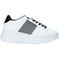Chaussures Femme Baskets basses Gold&gold B20 GA589 Blanc