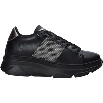 Chaussures Femme Baskets basses Gold&gold B20 GA589 Noir