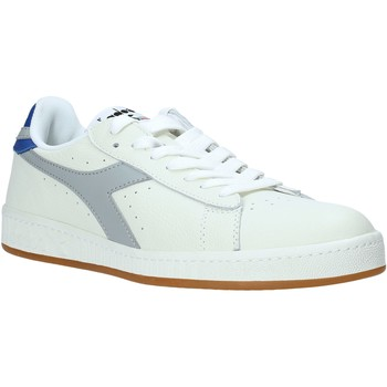 Chaussures Homme Baskets basses Diadora 501172526 Blanc