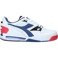 Chaussures Homme Baskets basses Diadora 501173079 Blanc