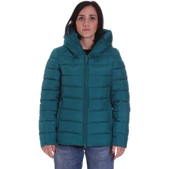 Vêtements Femme Doudounes Invicta 4431725/D Vert