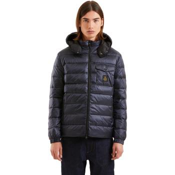 Vêtements Homme Doudounes Refrigiwear RM5G06600NY9132 Bleu