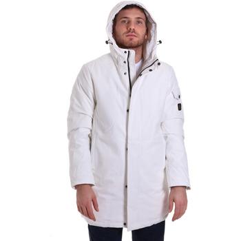 Vêtements Homme Parkas Refrigiwear RM8G09900XT2429 Blanc