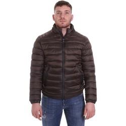 Vêtements Homme Doudounes Sseinse GBI635SS Marron