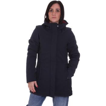 Vêtements Femme Parkas Lumberjack CW96021 001 404 Bleu