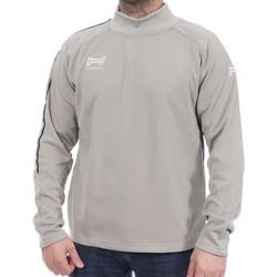 Vêtements Homme Sweats Hungaria H-15TPUXEA00 Gris