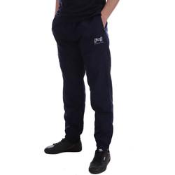 Vêtements Homme Pantalons de survêtement Hungaria H-15BMUXH000 Bleu