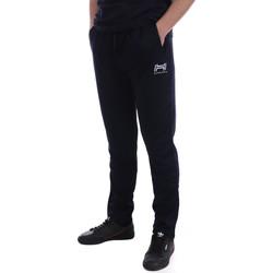 Vêtements Homme Pantalons de survêtement Hungaria H-16BPUXJ000 Bleu