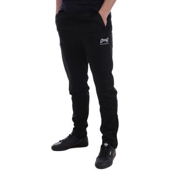 Vêtements Homme Pantalons de survêtement Hungaria H-16BPUXJ000 Noir
