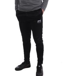 Vêtements Homme Pantalons de survêtement Hungaria H-15BMUX1000 Noir