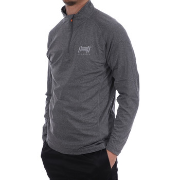 Vêtements Homme Sweats Hungaria H-15TPUXE000 Gris