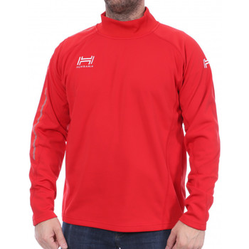 Vêtements Homme Sweats Hungaria H-16TPUXEX00 Rouge