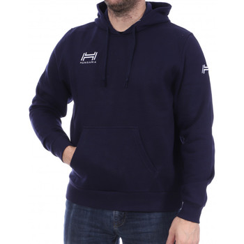 Vêtements Homme Sweats Hungaria H-15TOUYF000 Bleu