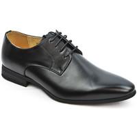 Chaussures Derbies Uomo Design Derby homme - Philippe noir