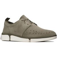 Chaussures Homme Derbies & Richelieu Clarks Tri Verve Boss vert