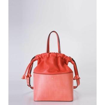 Sacs Femme Sacs porté épaule Kesslord SEAUX TESSE_RV_CO Orange