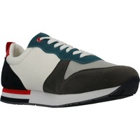 Chaussures Homme Baskets basses Supreme 027001 Multicolore