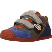 Chaussures Garçon Bottes Biomecanics 201130 Multicolore