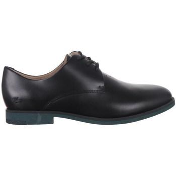 Chaussures Femme Derbies Lacoste Cambrai 316 2 Caw Noir
