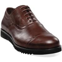 Chaussures Homme Derbies Monderer 9672802 Marron