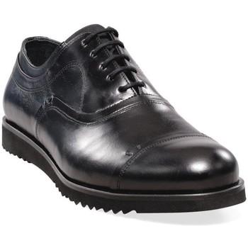 Chaussures Homme Derbies Monderer 9672801 Noir