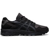 Chaussures Homme Running / trail Asics Chaussures  Gel-Citrek gris foncé/gris foncé