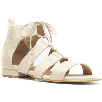 Chaussures Femme Sandales et Nu-pieds Nae Vegan Shoes Hera_White Blanc
