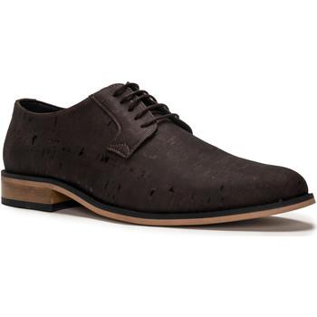 Chaussures Homme Derbies Nae Vegan Shoes Jake_Cork Marron