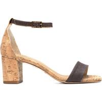 Chaussures Femme Sandales et Nu-pieds Nae Vegan Shoes Margot_Cork Marron