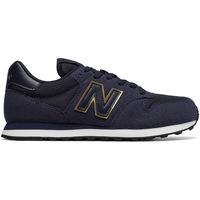 Chaussures Femme Baskets basses New Balance 500 NGN bleu