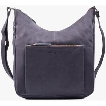 Sacs Femme Sacs Bandoulière The Bagging Co 1THB223 Gris