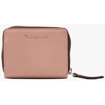 Sacs Femme Porte-monnaie The Bagging Co 1THB237 Beige