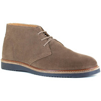 Chaussures Homme Boots J.bradford JB-ONTARIO TAUPE Marron