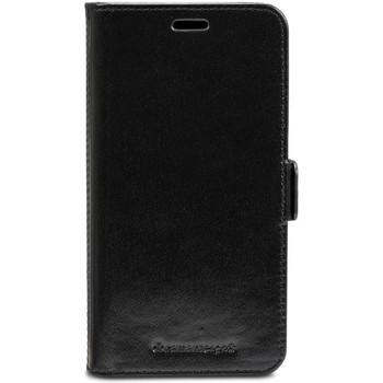 Sacs Housses portable Dbramante1928 Lynge Leather Wallet iPhone XS Max