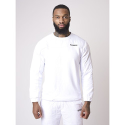 Vêtements Homme Sweats Project X Paris Sweat-Shirt Blanc