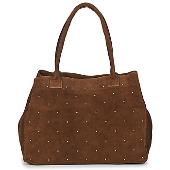 Sacs Femme Cabas / Sacs shopping Betty London OILO Marron