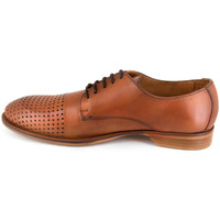 Chaussures Homme Derbies Peter Blade MILLAS cognac Marron