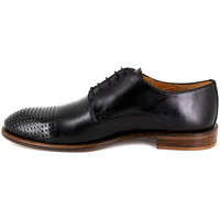 Chaussures Homme Derbies Peter Blade MILLAS noir-argent Noir